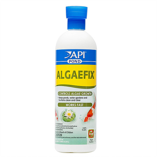 Feature Product: POND ALGAEFIX™