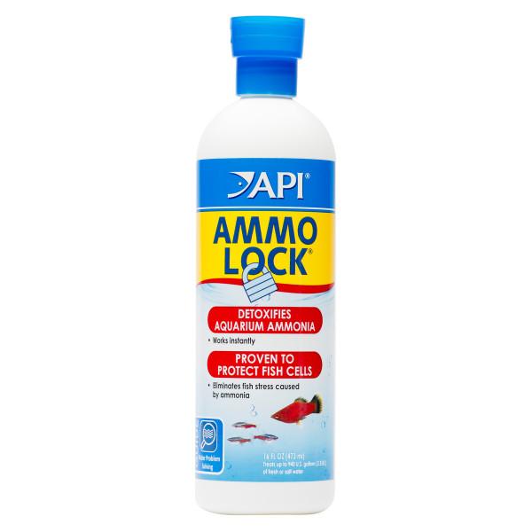 AMMO LOCK™