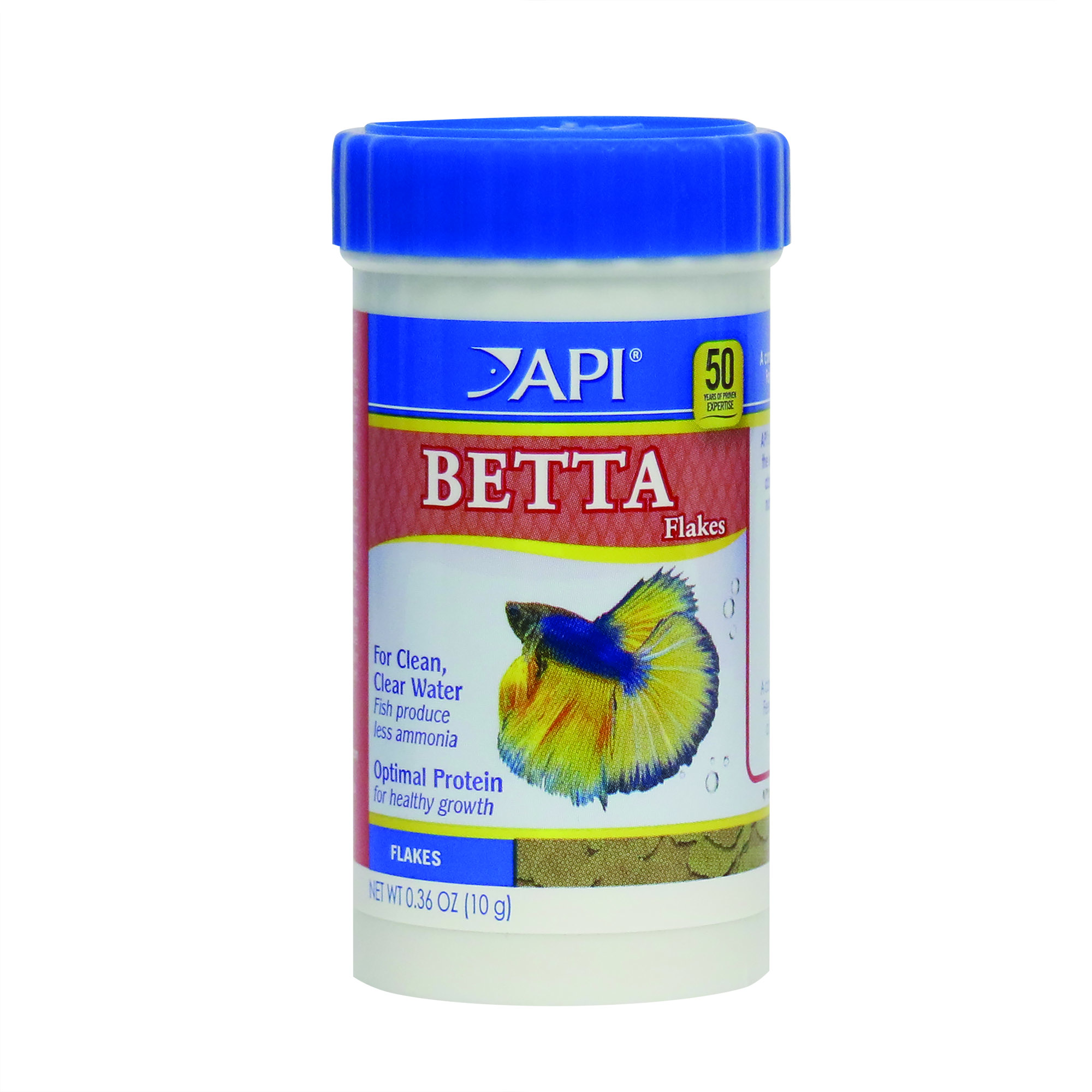 BETTA FLAKES
