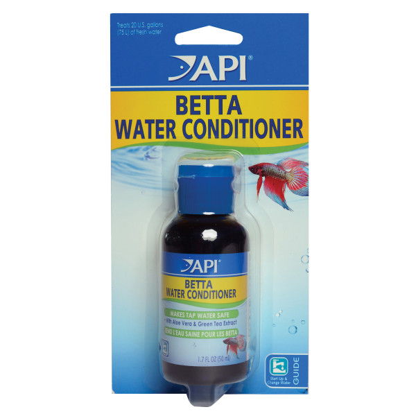 BETTA WATER CONDITIONER