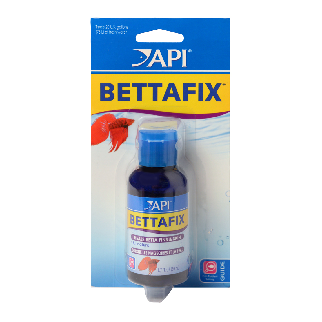 BETTAFIX™