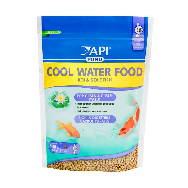 COOL WATER FOOD