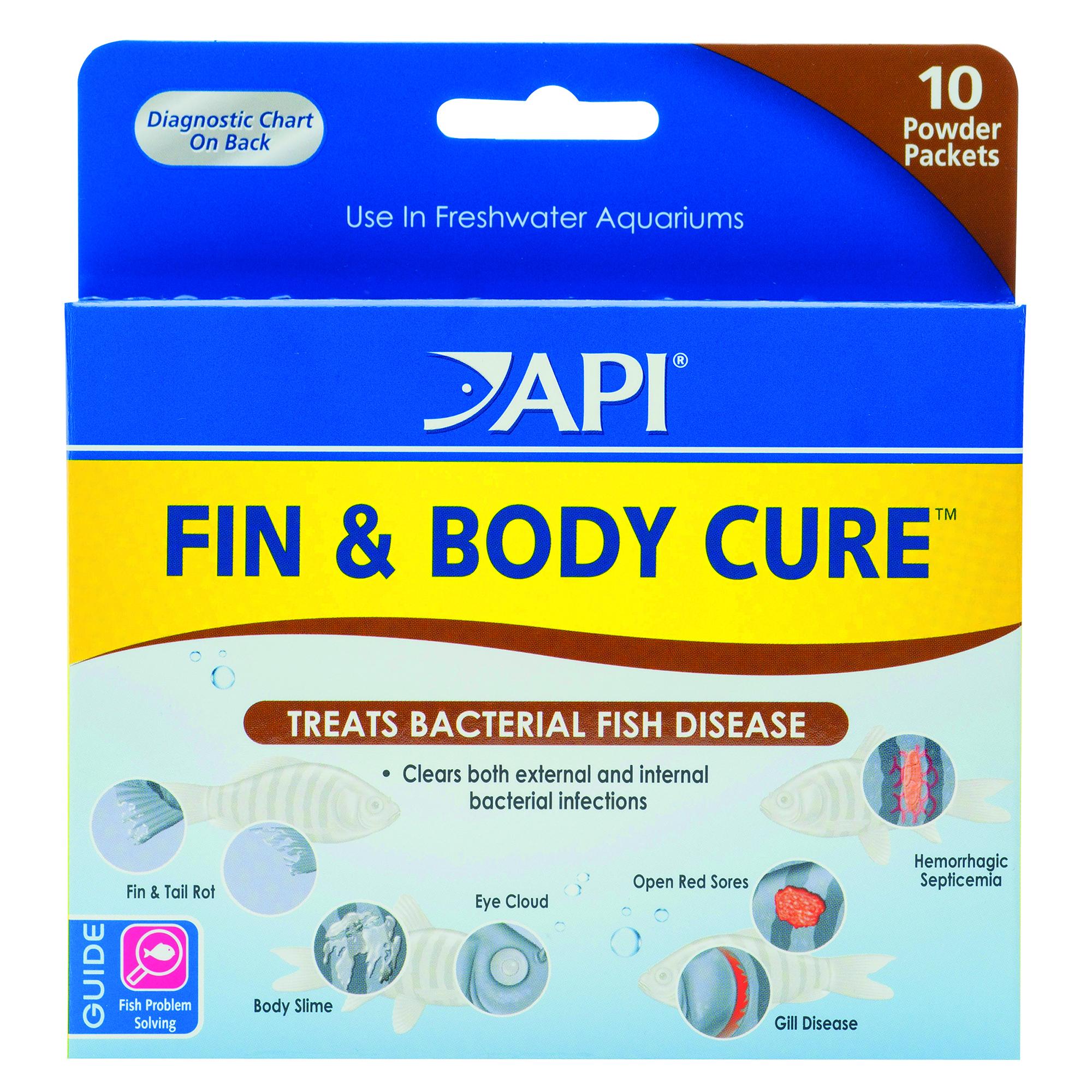 FIN & BODY CURE™