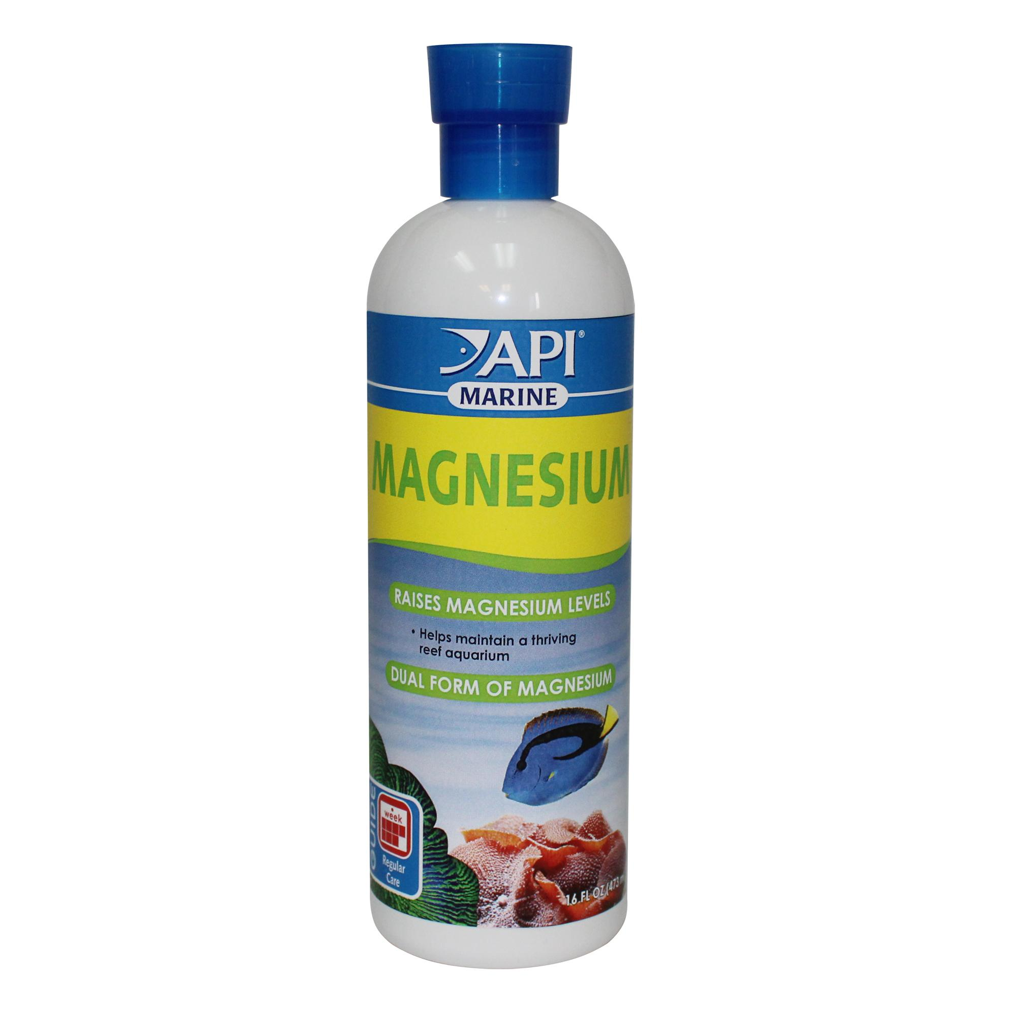 MARINE MAGNESIUM