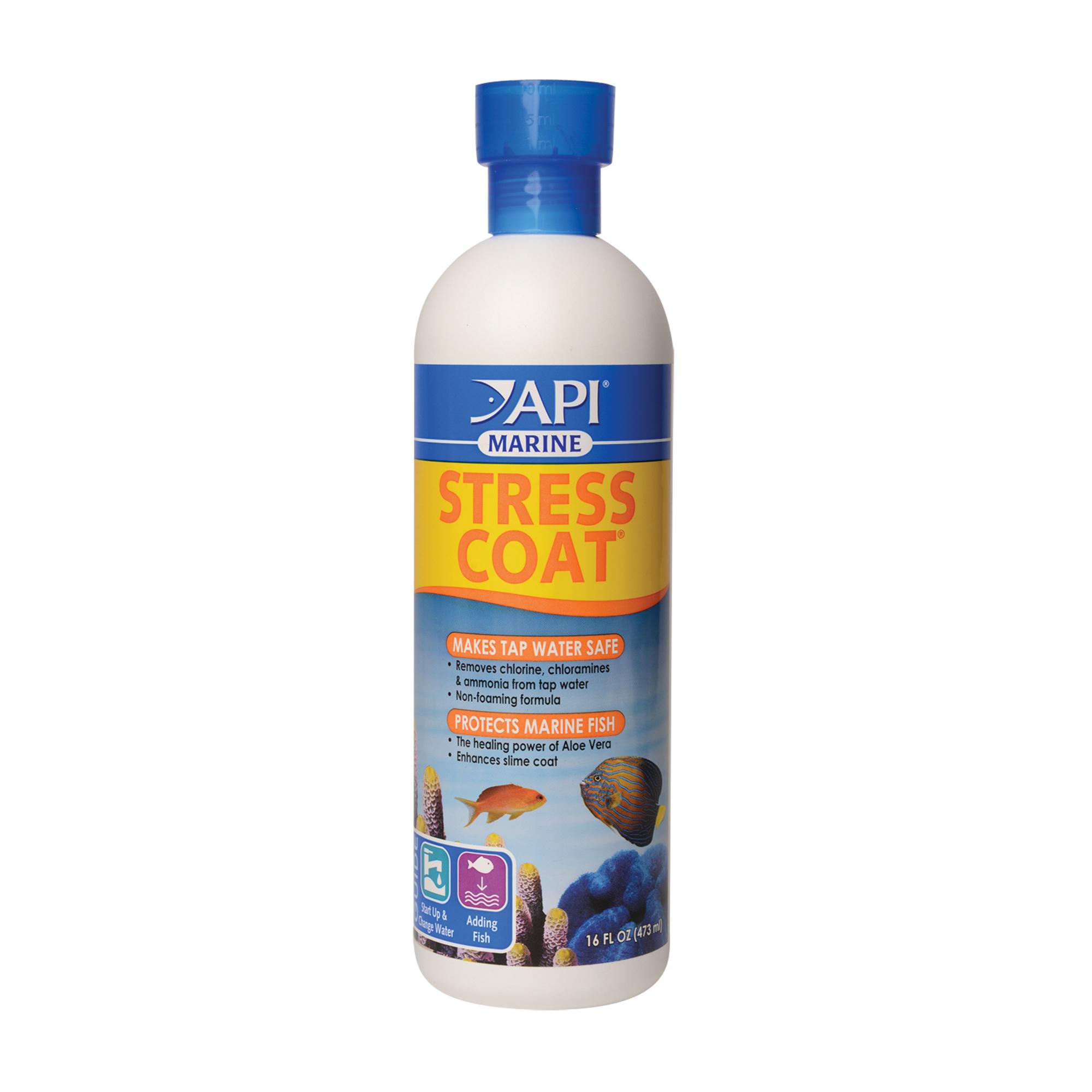 MARINE STRESS COAT™