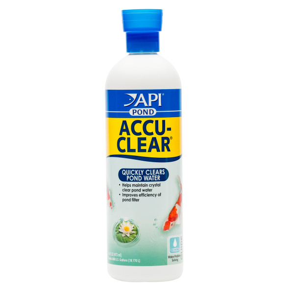 POND ACCU-CLEAR™