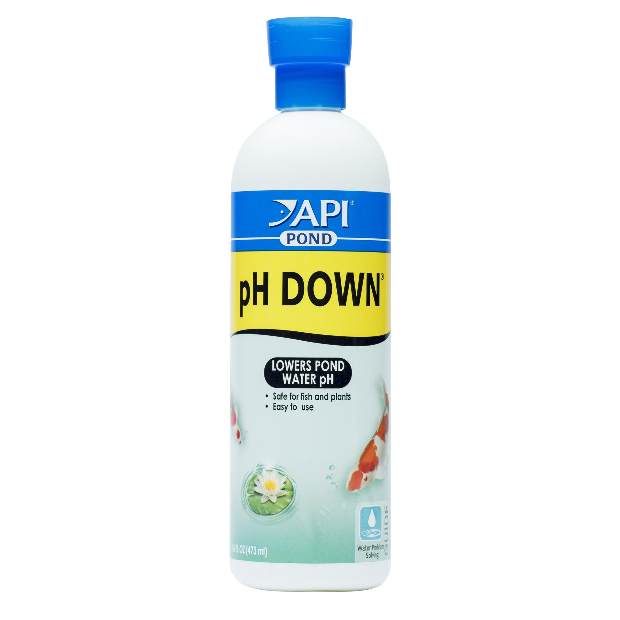 POND pH DOWN™