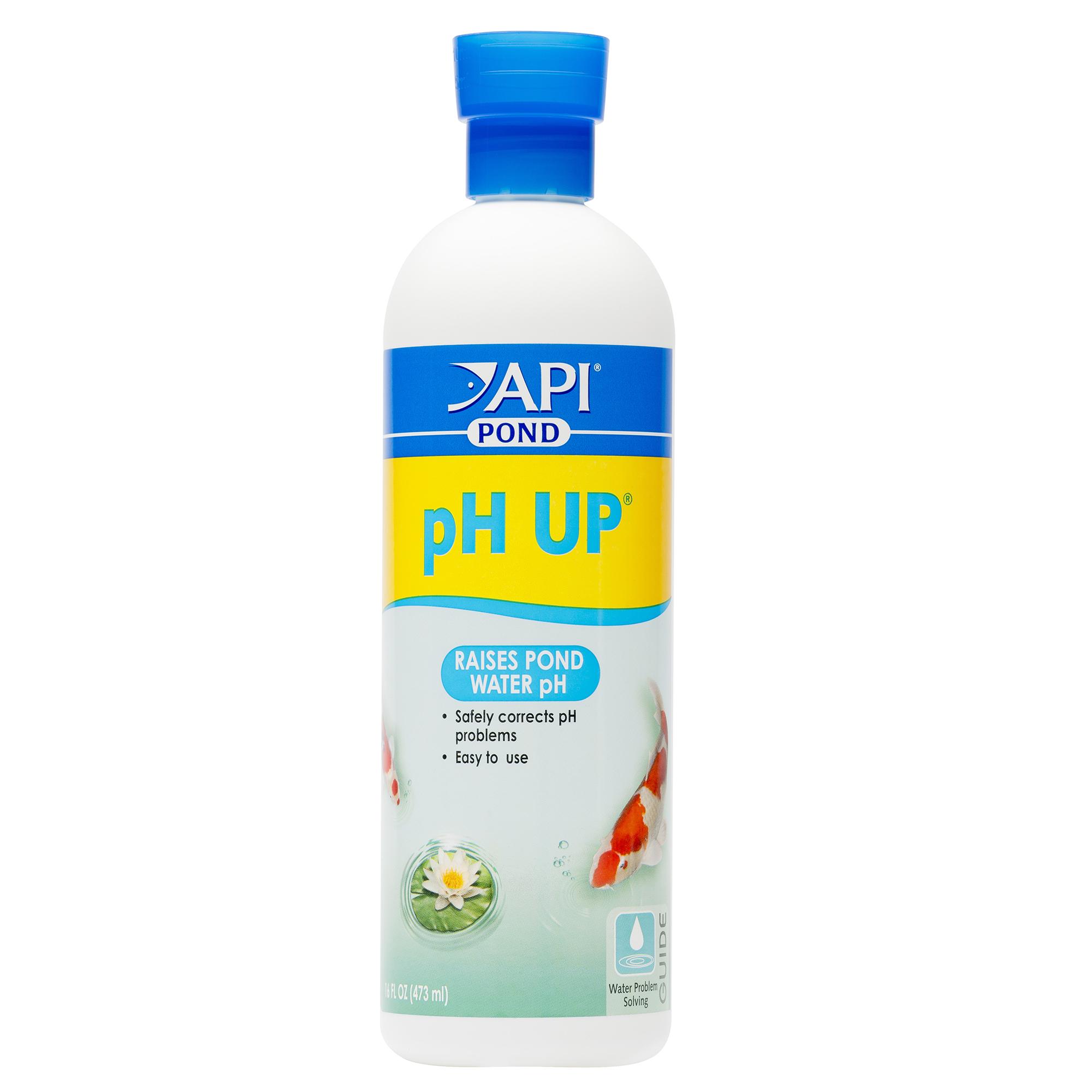POND pH UP™