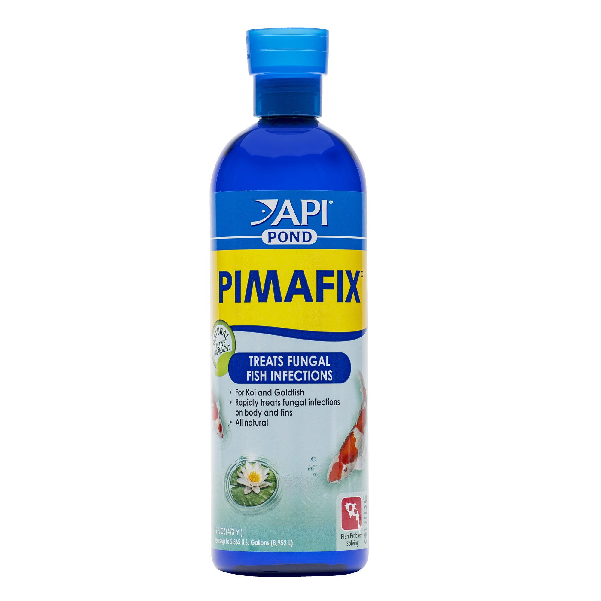 POND PIMAFIX™