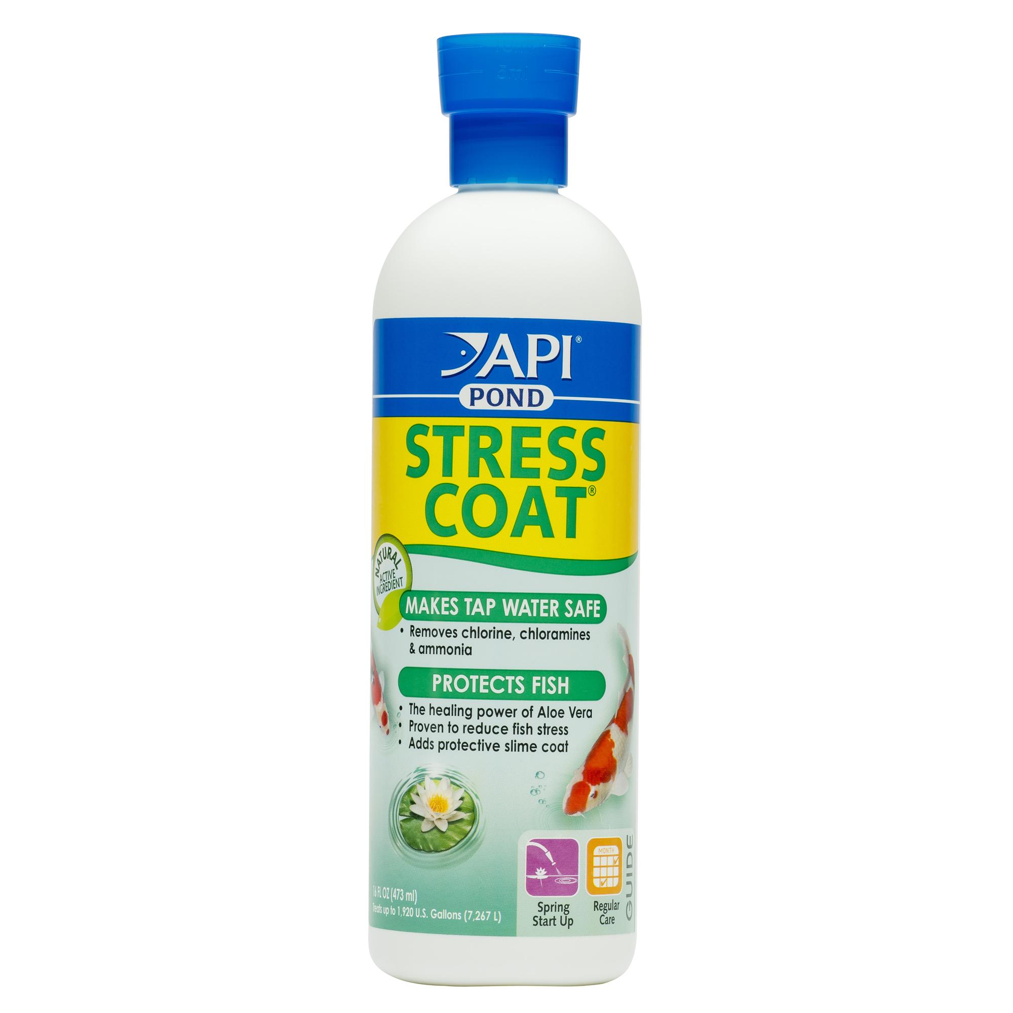 POND STRESS COAT™