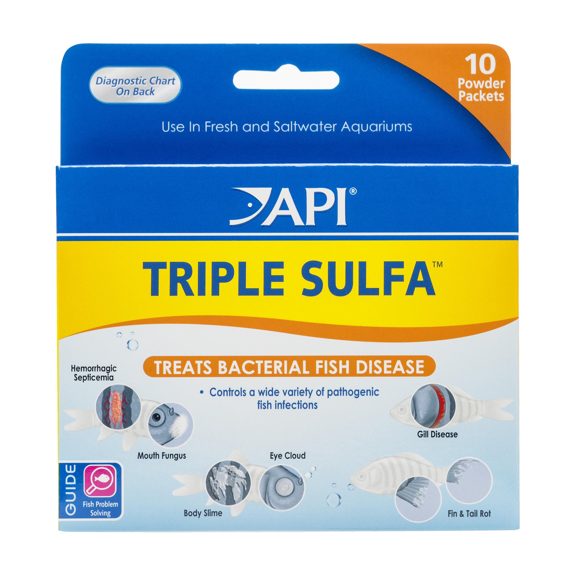 TRIPLE SULFA™