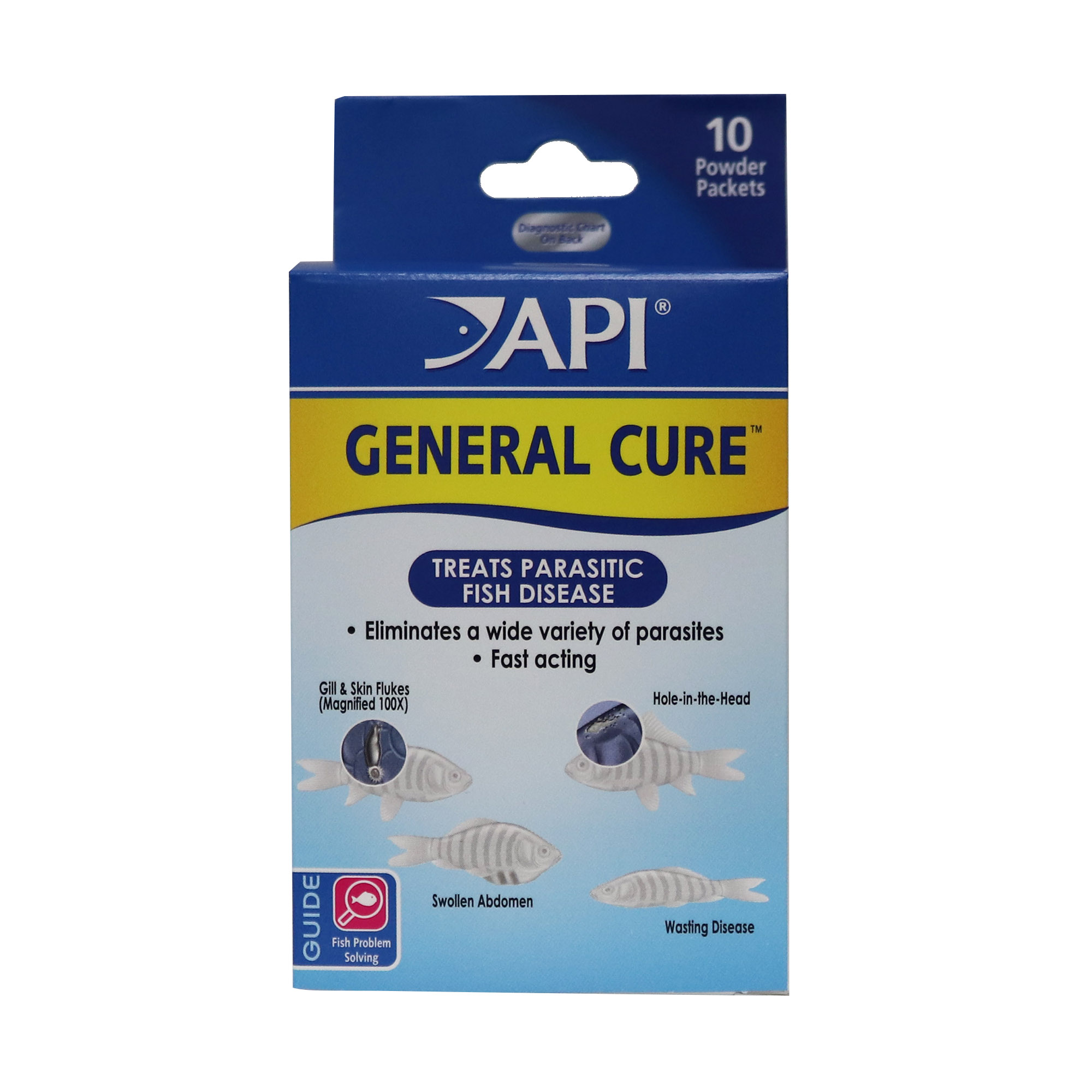 GENERAL CURE™